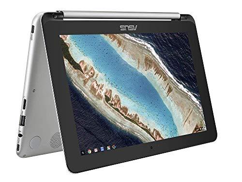 41N+HOpa1sL-低価格帯の「Lenovo Chromebook C330」と「ASUS Chromebook C101PA」を比較