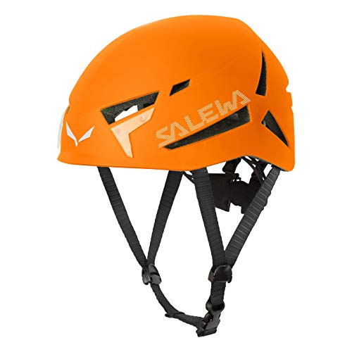 mejor casco de escalada Salewa Vega Casco de escalada
