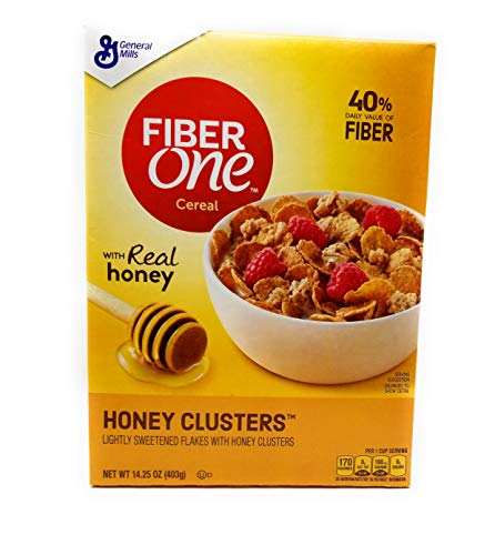 which is the best fiber cereals in the world