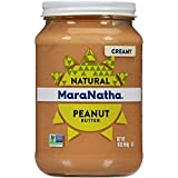 Maranatha Organic Peanut Butter, Creamy, 16 Ounce