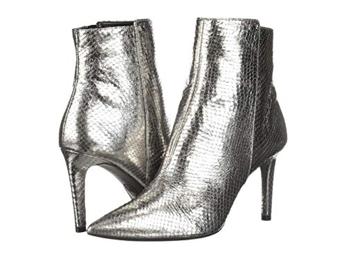 Price comparison product image Michael Michael Kors Dorothy Flex Mid Bootie Anthracite 8