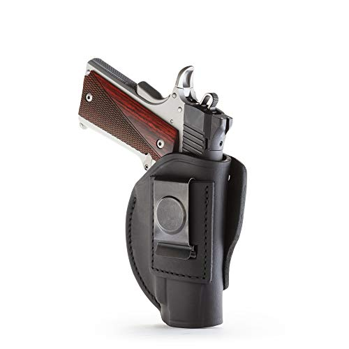 1791 GunLeather 4-WAY 1911 Holster - OWB and IWB CCW Holster...