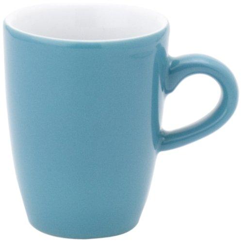 KAHLA Espressotasse hoch PRONTO 574732A72216, petrol, 0,10 l