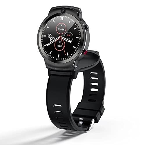 Smart Watch, DM28, 4G Guarda Sport Wifi GPS GPS BT 1.6 Pollici Touch Screen Touch Screen Fitness Tracker Android 7.1 32 GB Music Player Bluetooth Telecamera Telefono Per Fotografica Fotografica,A