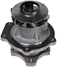 ac delco water pump quality