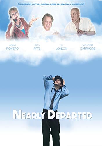 Dvd - Nearly Departed [Edizione: Stati Uniti] (1 DVD)