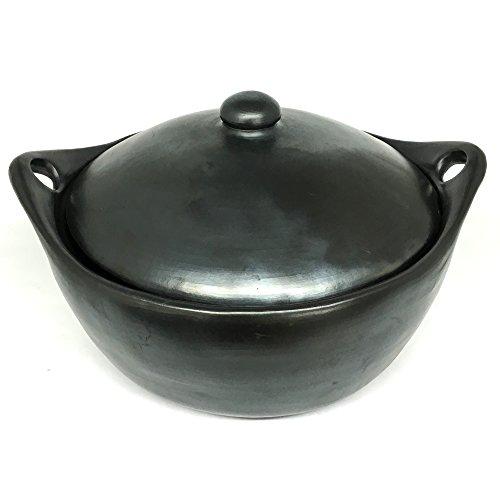 Ancient Cookware, Stew Chamba Pot, Colossal, 13.5 Quarts