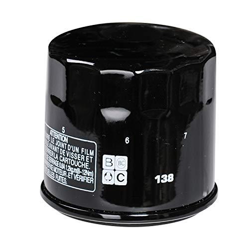 07 gsxr 750 oil filter - 9