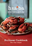 Hsaba: Burmese Cookbook