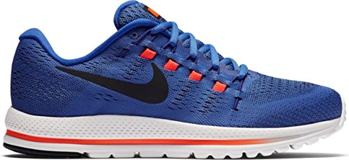 Nike Air Zoom Vomero 12 – Medium Blue/Black della Paramount BL, Multicolore, 6.5