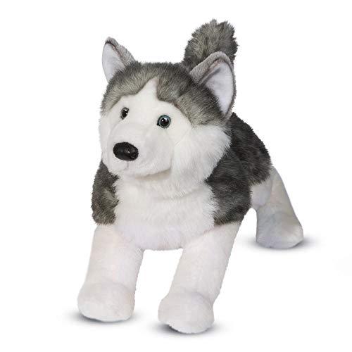 Cuddle Toys 1854 Nadia HUSKY Schlittenhund Hund Kuscheltier Plüschtier Stofftier Plüsch Spielzeug Display Deko