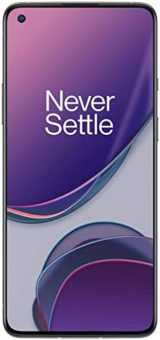 OnePlus 8T 5G Dual-SIM 128GB ROM + 8GB RAM (GSM Only | No CDMA) Factory Unlocked Android Smartphone (Lunar Silver) - International Version WeeklyReviewer