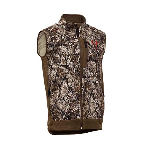 Badlands Rise Treestand Hunting Vest, Approach FX, 2X-Large