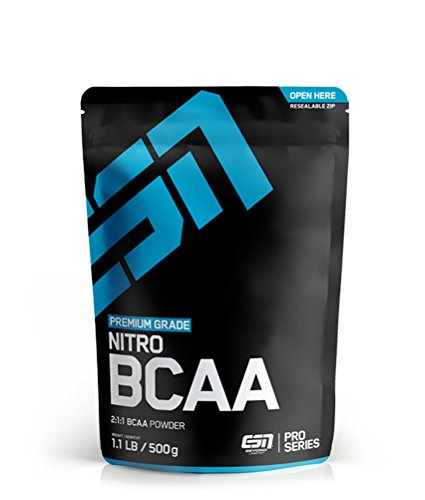 ESN -   BCAA Nitro Powder