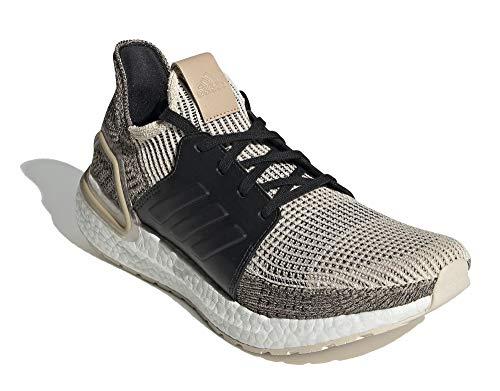 adidas Hombre Ultraboost 19 M Zapatos de Correr Beige