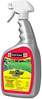 Voluntary Purchasing Group Inc 10528 Vpg Fertilome, 32 Oz, Ready To Use, Weed Free Zone,