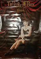 T-ARA ハム ウンジョン TREASURE BOX B2 ポスター 未使用 筒代込 ティアラ Eunjung TARA
