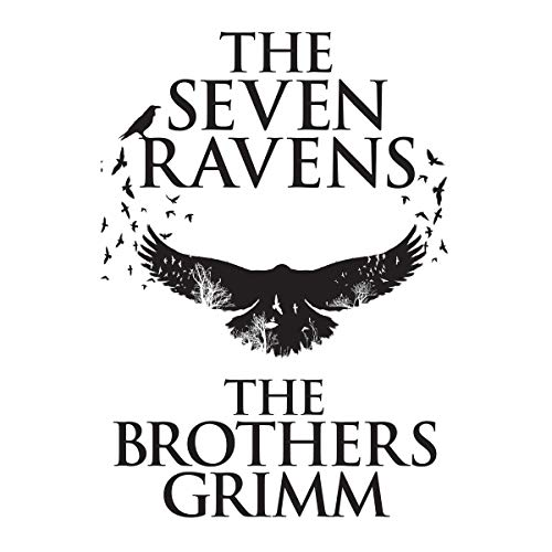 Page de couverture de The Seven Ravens