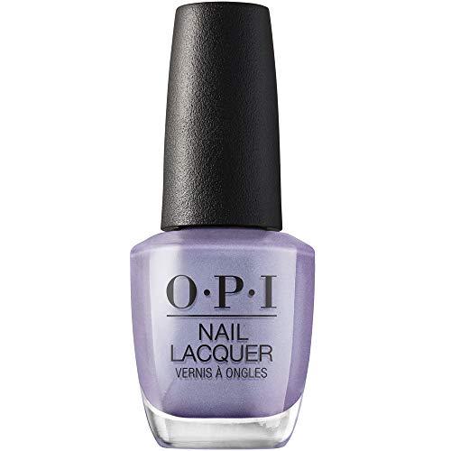 OPI Nail Lacquer - Neo Pearl Limited Edition - Nagellack mit bis zu 7 Tagen Halt - Ergiebig, langlebig & splitterfest – 15ml