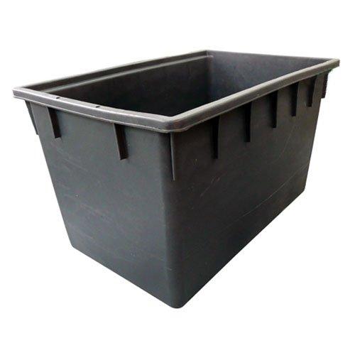 Depósito / Tanque contenedor de agua para Cultivo / Riego / Irrigación (220L)
