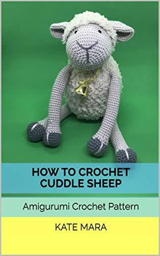 Remi the Rabbit - Amigurumi Crochet Stuffed Animal Toy Pattern and ... | 500x314