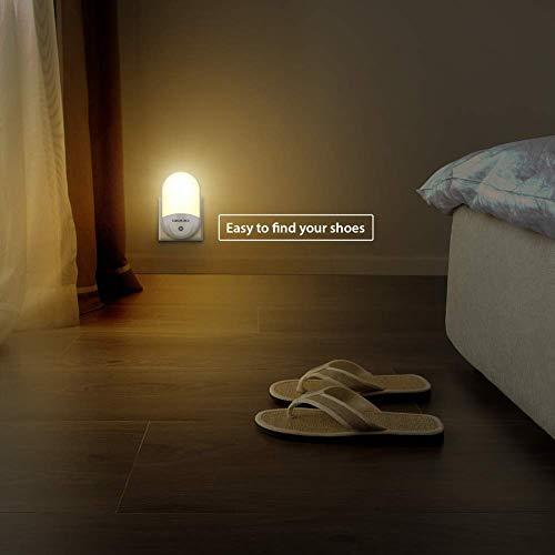 QWOO『LEDナイトライト』