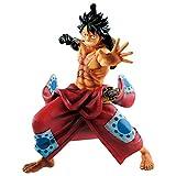 Cricia Luffy Outfit Figura de Anime, Modelo de acción Muñeca Dibujos Animados Personajes coleccionables para fanáticos del Anime Juguetes Adornos de Escritorio Amigos Regalo de cumpleaños para niños