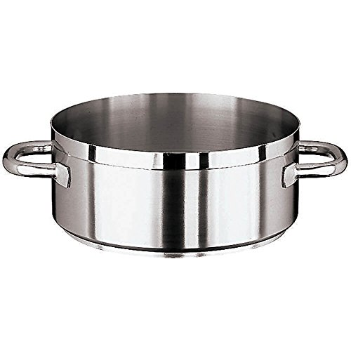 Paderno World Cuisine'Grand Gourmet' Stainless-steel 28-1/2-Quart Rondeau