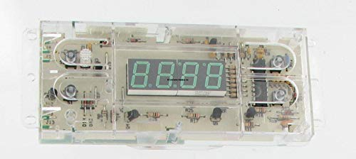 control board ge oven - 6