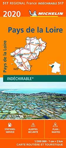 Pays de la Loire 2021