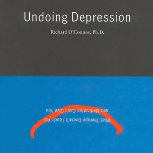 Undoing Depression cover art
