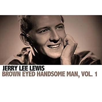 Brown Eyed Handsome Man, Vol. 1