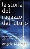la storia del ragazzo del futuro: Il ragazzo si rivela, come è nato tutto, cosa è successo, tutti gli scenari.