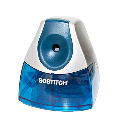 Electric Pencil Sharpener, Blue (Limited Edition)