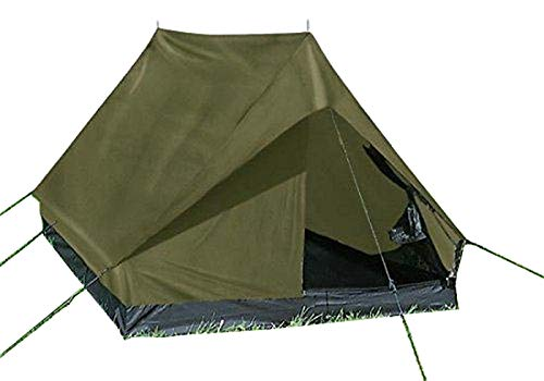 TWO MAN TENT SUPER MINI PACK OLIVE