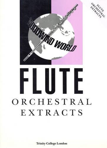Woodwind World Orchestral Extrac...