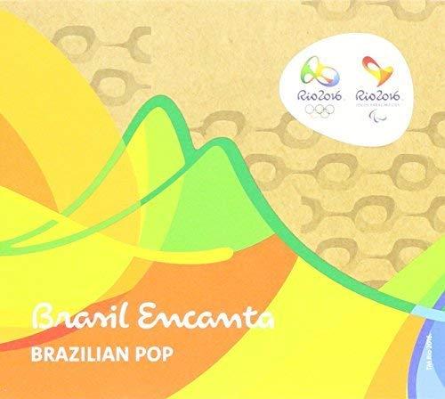 Brasil Encanta Rio 2016: Popular (Original Soundtrack)