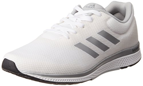 adidas Mana Bounce 2 M Aramis, Zapatillas de Running Hombre, Gris (Ftwr White/silver Met./clear Onix), 40 EU