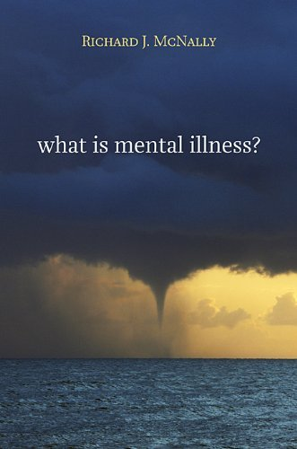 What Is Mental Illness? (English Edition) PDF Books