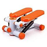 Lcxghs Sonnenschein Gesundheit und Fitness Adjustable Mini Stepper Sportgerät Stepper mit...