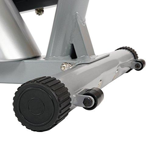 EFITMENT Magnetic Elliptical Trainer