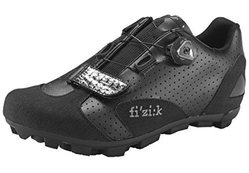 Fizik M5B Uomo - Chaussures Homme - gris/noir Modèle 41 2016 chaussures vtt shimano
