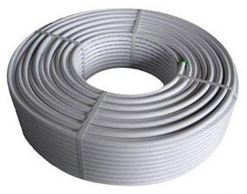 Mehrschichtverbundrohr Alu-Pex Rohr Metallverbundrohr 16x2mm (100m)
