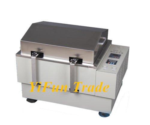 YiFun Trade Digital Display Water Bath Thermostatic Oscillator Shaker Reciprocating Timing 100℃ 220V