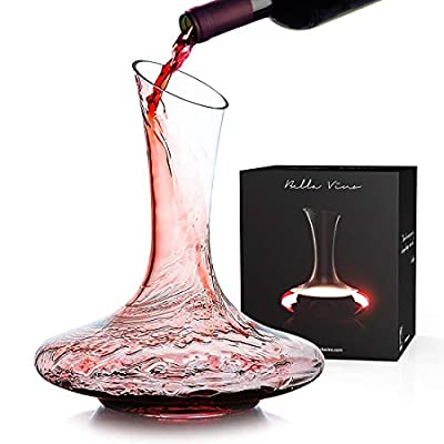 KOIOS Red Wine Decanter