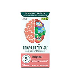 Neuriva Review does it improve memory