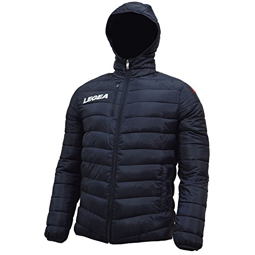LEGEA Montreal chaqueta Unisex Adulto