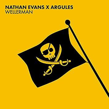 Wellerman (Sea Shanty / Nathan Evans x ARGULES)