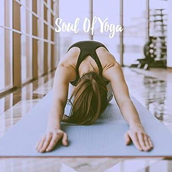 Soul Of Yoga