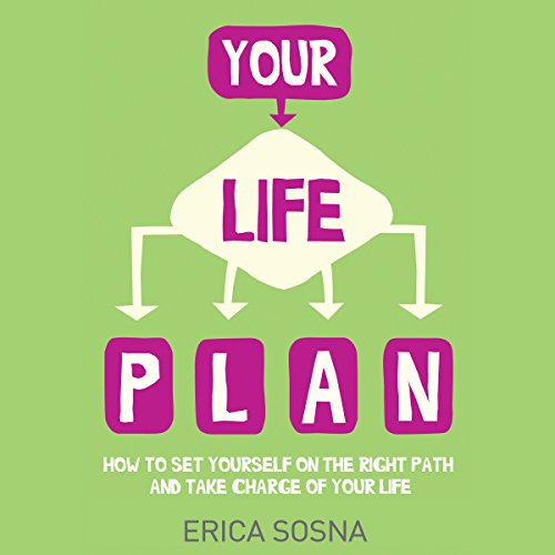 Your Life Plan cover art